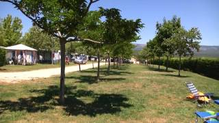 Camping Acedo Navarra