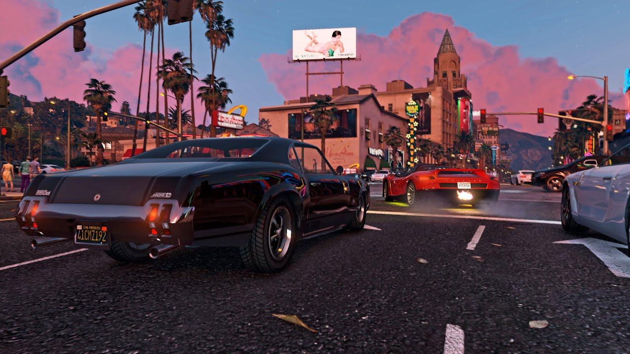 GTA 5 - Cách kiếm full tiền ~$9.999.999 trong game GTA 5