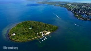 Listed: Buy a Private Island in FL Keys for $110M