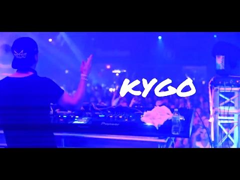 Kygo - Endless Summer Tour