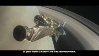 Le Grand Final de Cassini