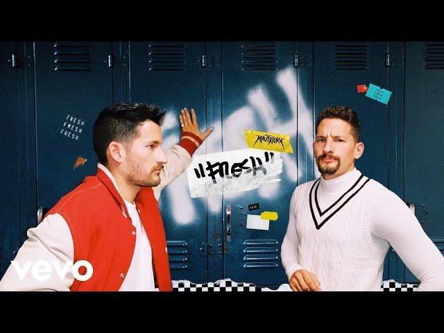 Mau y Ricky - Fresh (Official Video)
