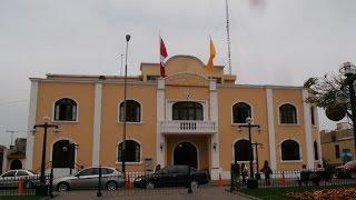 MUNICIPALIDAD DE SANTIAGO DE SURCO (Lima-Perú)