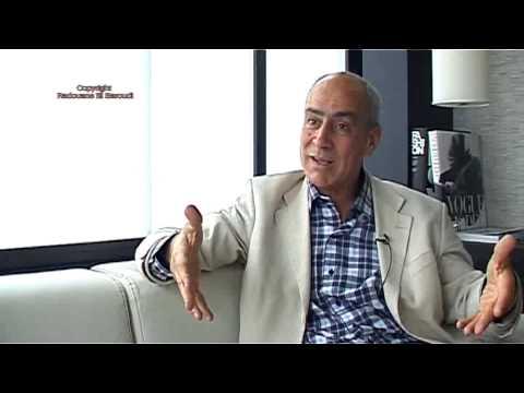 Rencontre avec Fouad Abdelmoumni 2ème partie , Bruxelles le 22/05/13
