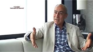 Rencontre avec Fouad Abdelmoumni 2ème partie, Bruxelles le 22/05/13