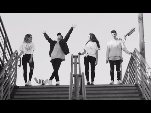 the young escape: good life [OFFICIAL VIDEO]