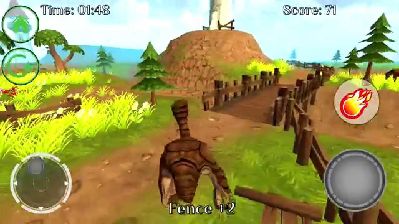Игры симулятор дракона 3д