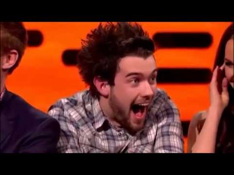The Graham Norton Show Series 9, Episode 3 29 April 2011 YouTube