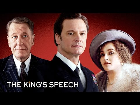 The King's Speech - Alexandre Desplat (Soundtrack)