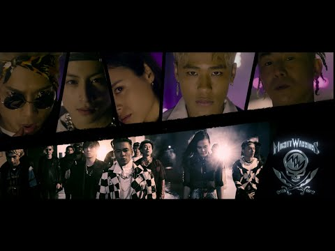 HiGH&LOW Special Trailer  ♯9 「MIGHTY WARRIORS」