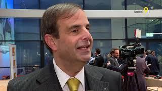 CVP-Präsident Gerhard Pfister nach den Hearings
