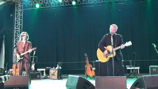 Watch John Prine Crooked Piece Of Time video