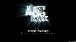 Alone in the Dark: The New Nightmare gameplay (PC Game, 2001)