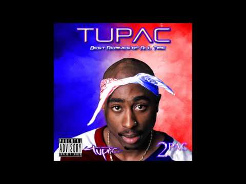 Tupac - Only Fear Of Death - MeNaCe Mix