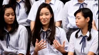 若手女優発掘プロジェクト 1474人の中から選ばれた21の女優が演じる 舞...