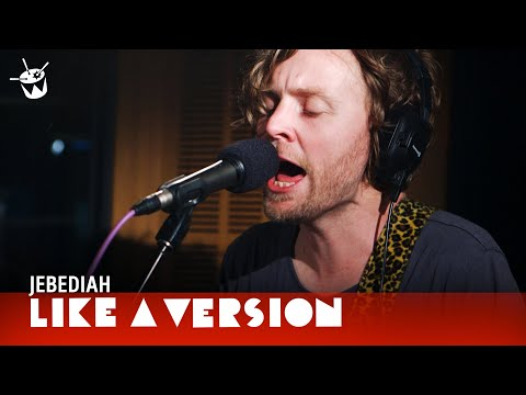 Jebediah cover The Chemical Brothers 'Go' for Like A Version