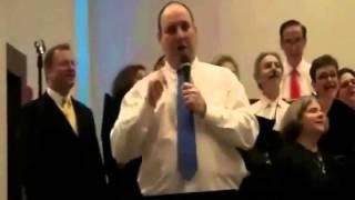 Kol Dodi sings Chad Gadya