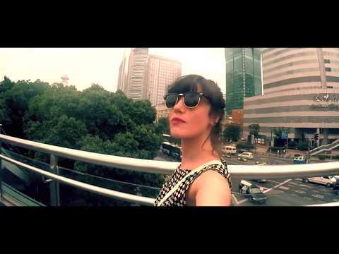 Alis in China // Beijing - Xian-Shanghai
