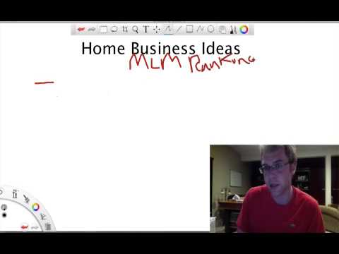 Home Business Ideas - What You Must Know About Starting A Home Based Business