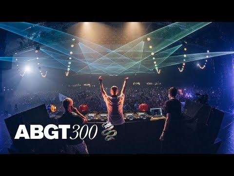 Above & Beyond feat. Richard Bedford 'Northern Soul' (Above & Beyond Live at #ABGT300) 4K