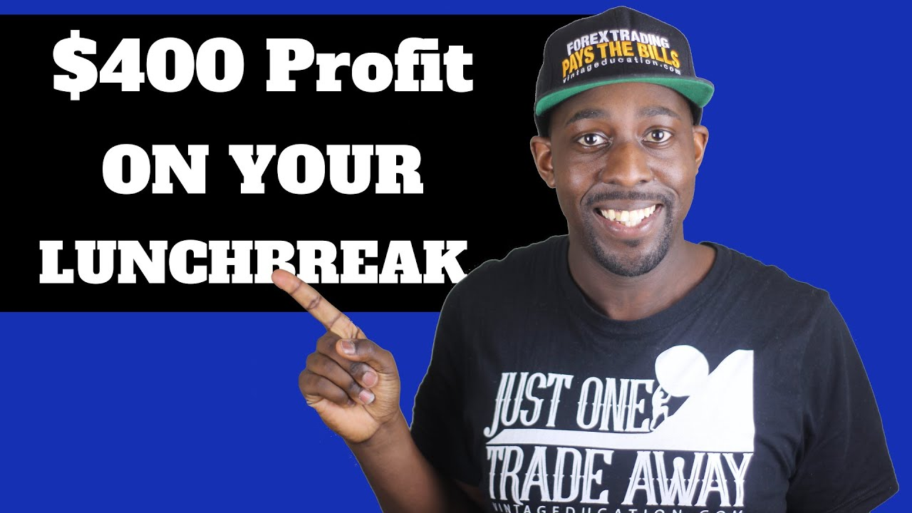 Can You Make Money Trading Forex Online 2018