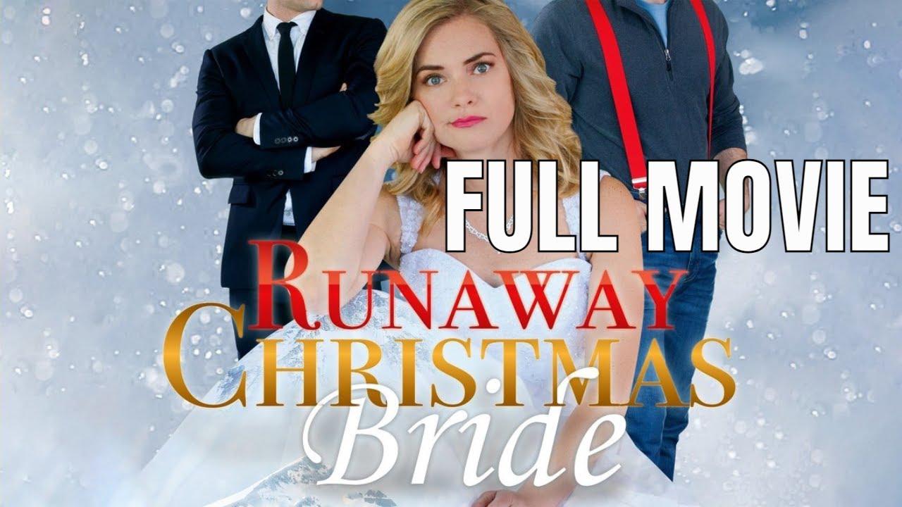 Runaway Christmas Bride | Full Comedy Movie