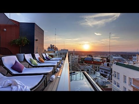 Top10 Recommended Hotels In Madrid City Center, Madrid, Spain