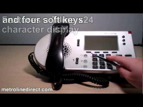 ShoreTel ShorePhone 530 IP Phone