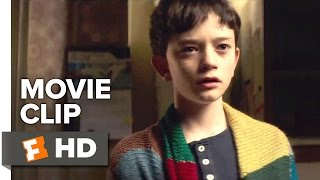 A Monster Calls Movie CLIP - What Took You So Long? (2017) - Lewis MacDougall Movie