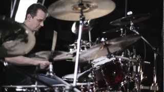 SONOR presents: Gavin Harrison ProLite Performance