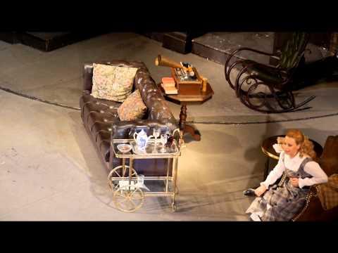 Katharina Straßer, Wart's nur ab Henry Higgins, My Fair Lady