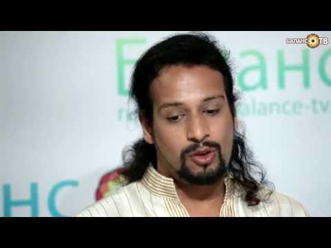 akshaya kathak-INTERVIEW AT www.balance-tv.ru   HD