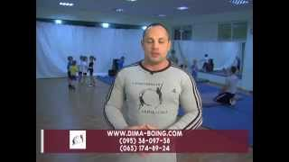 видео Акробатика и физическое воспитание