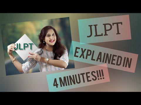All your queries about JLPT explained   Japanese Language Proficiency Test.