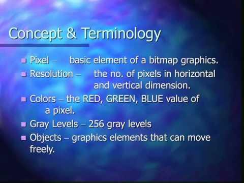 Computer Graphics  / Computer Graphics Pr