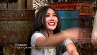 ANDAI - Ternyata Lucinta Luna Jago Banget Motong Ayamnya (12/10/19) Part2