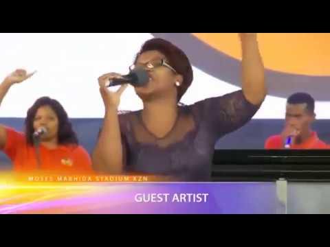 Download Sophie Ngcele  2018 Album - Elidabi Aylolenyama
