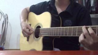 lắng nghe nước mắt cover tùng acoustic!