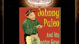 Johnny Puleo -- Southland Medley   Dixie   Oh! Susanna   Camptown Races