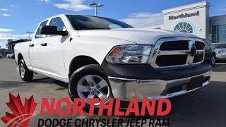 Walk Around 2014 RAM 1500 ST | Northland Dodge | Auto Dealership in Prince George BC