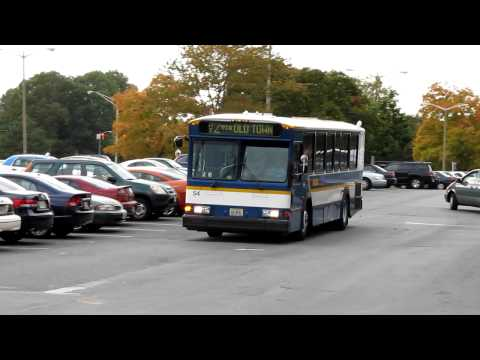 Southern Towers Buses