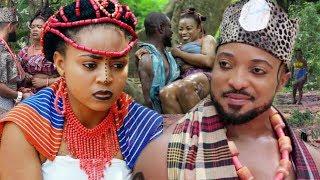 THE PRINCE & THE BEAUTIFUL MAIDEN SEASON 5&6 - Regina Daniel 2019 Latest Nigerian Nollywood Movie
