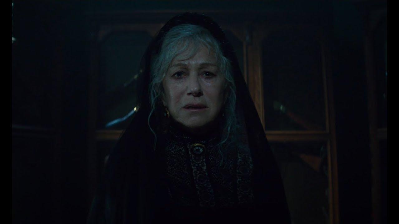 Download 'Winchester' Official Trailer (2018) | Helen Mirren, Jason Clarke