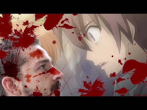 Anime Cannibal Shia LaBeouf Higurashi AMV by Ojive