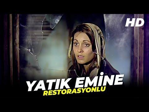 Yatık Emine -Türk Filmi (Restorasyonlu)