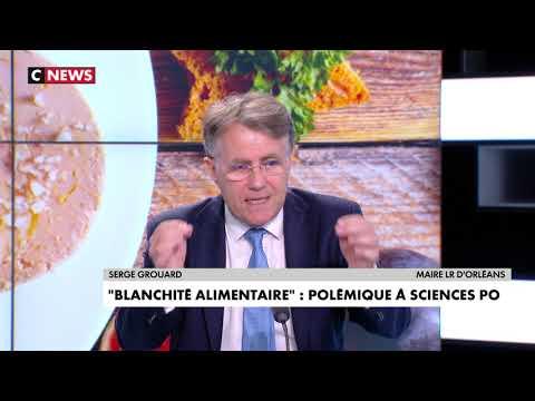 "La culture ""woke"" - Midi-News - CNEWS  - 29/06/21"