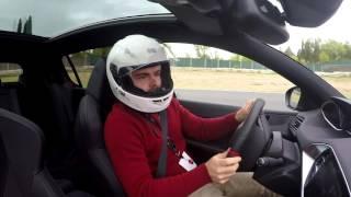 Prueba Peugeot 308 GTI - ActualidadMotor