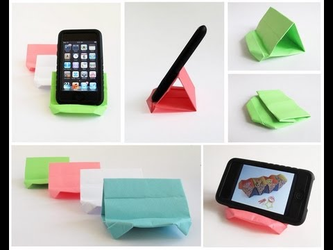 Iphone Stand Soporte Youtube