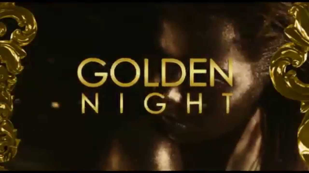 Le fabrique golden night guest dj dario guida 21 11 for Golden night