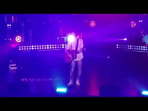Mat Kearney - Kings & Queens (Live 2018)